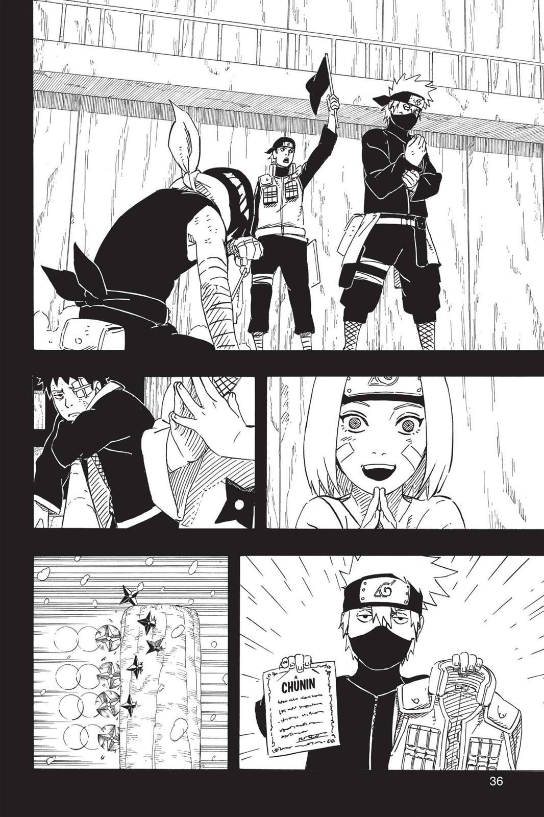 Naruto, Chapter 599 image 011