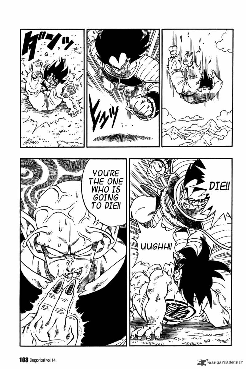 Dragon Ball, Chapter 201 image 012