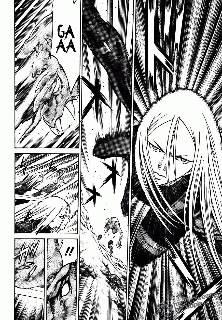 Claymore, Chapter 112 image 018