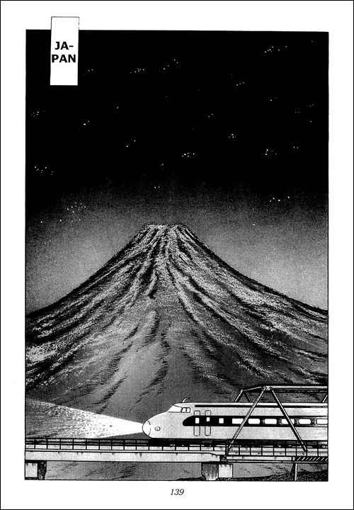 Captain Tsubasa, Chapter 89 image 063