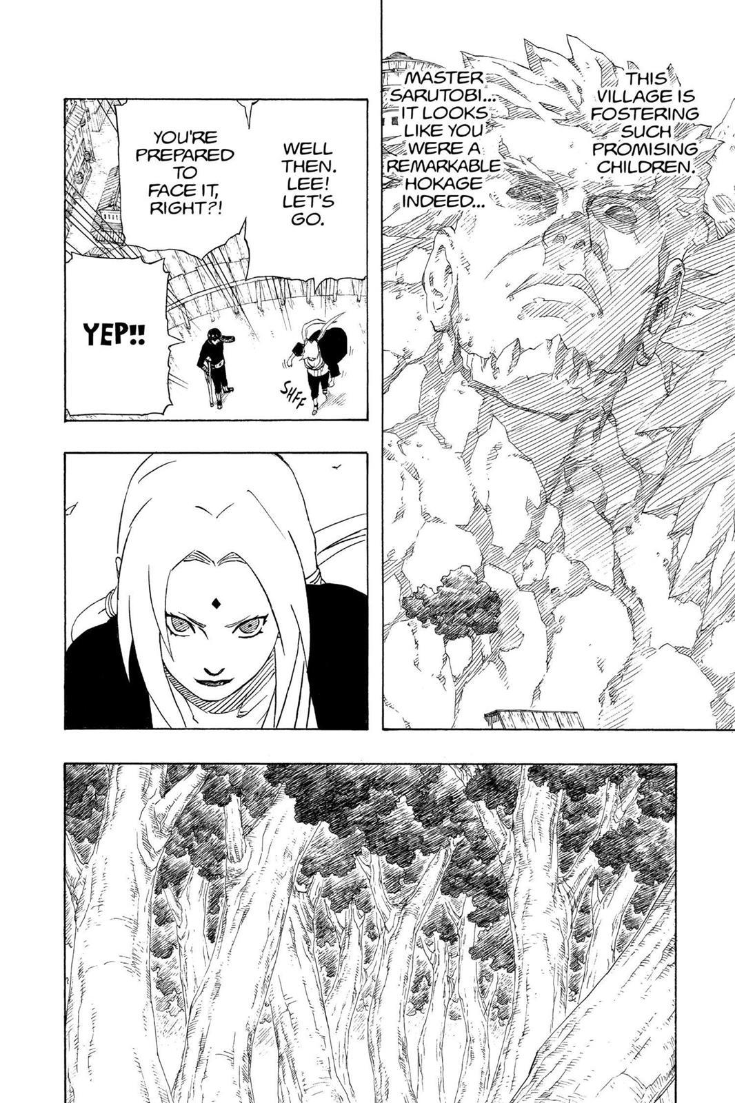 Naruto, Chapter 184 image 014