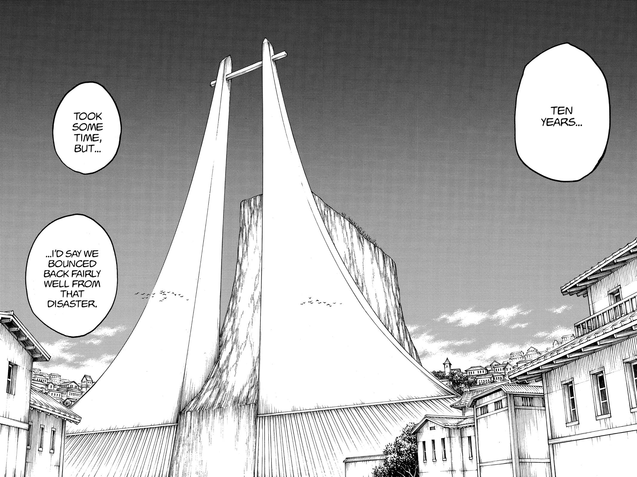 Bleach, Chapter 685 image 004