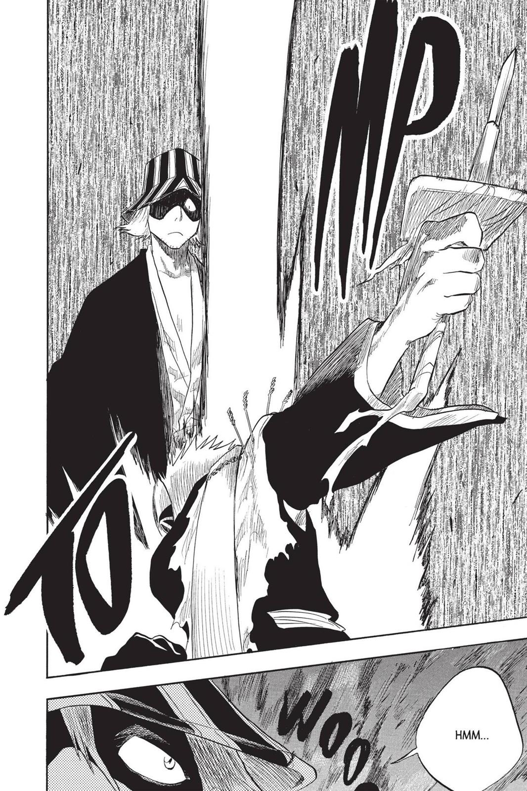 Bleach, Chapter 64 image 019