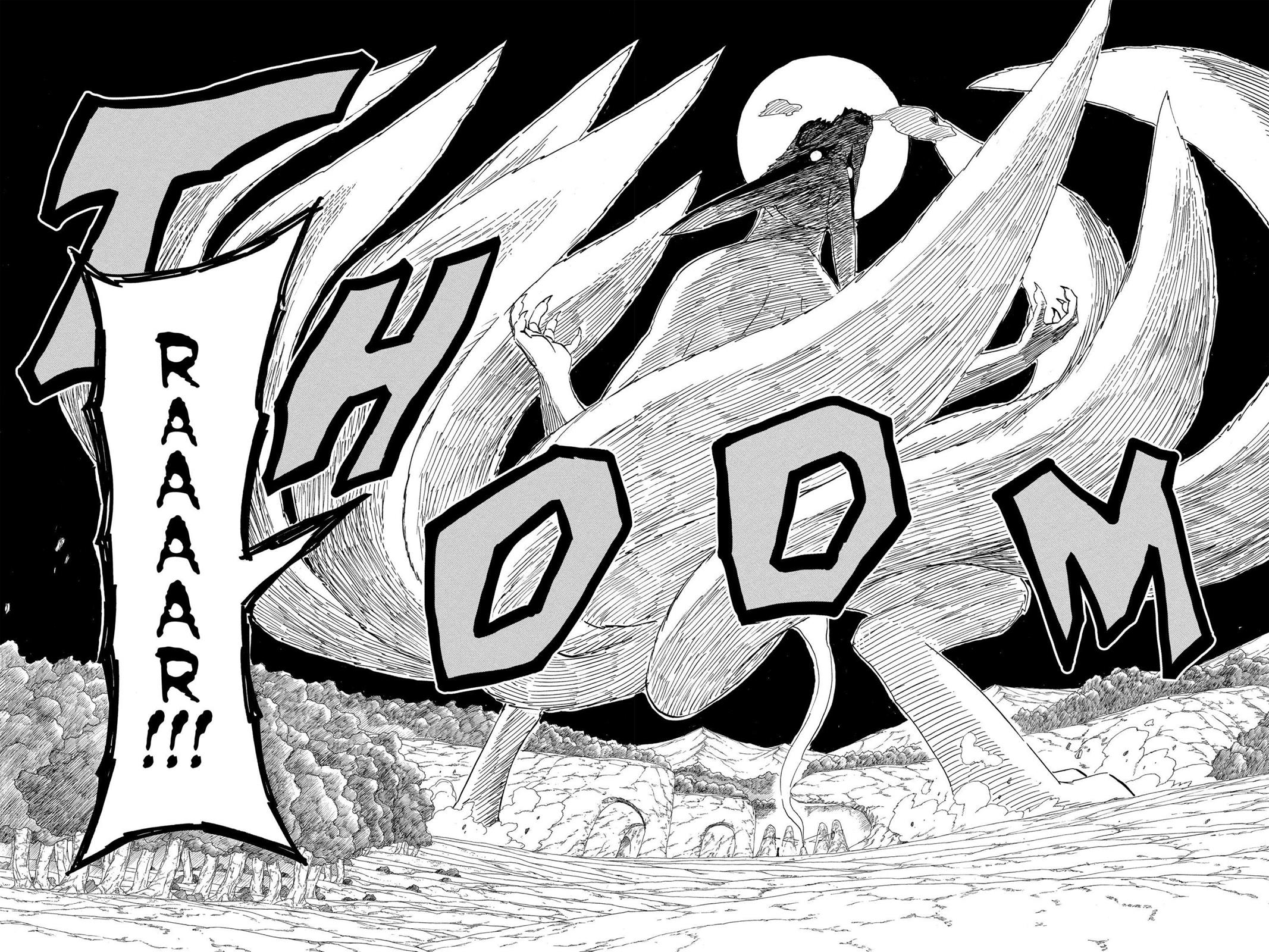 Naruto, Chapter 501 image 010