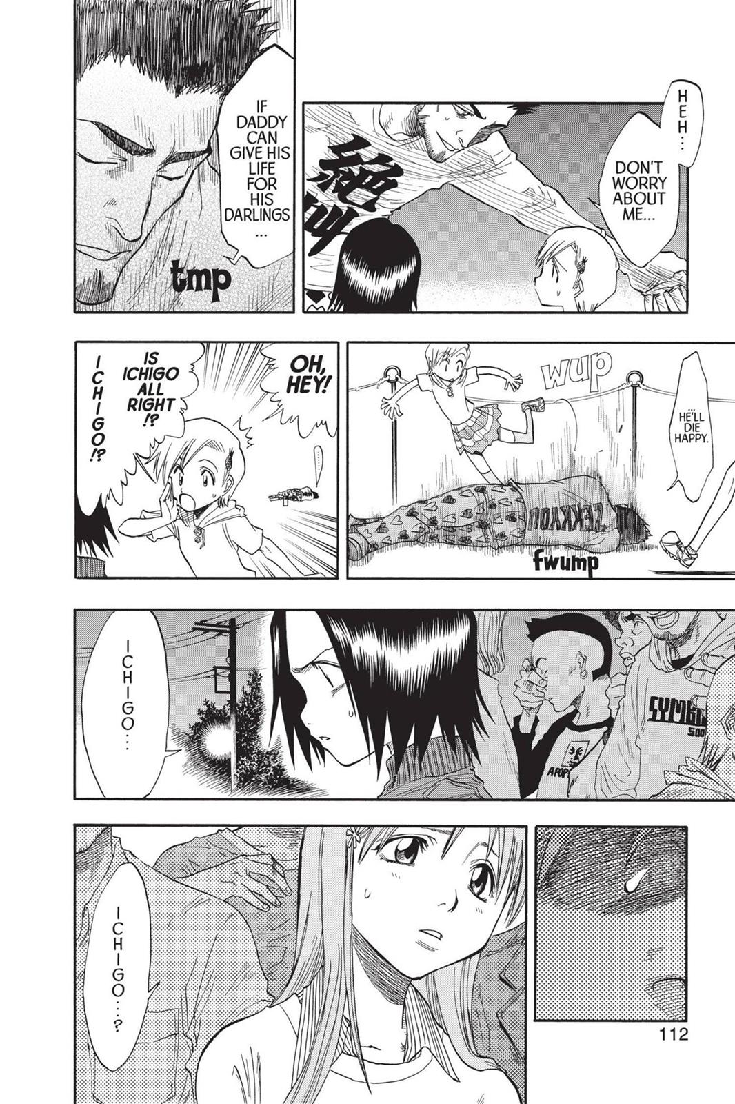 Bleach, Chapter 31 image 006