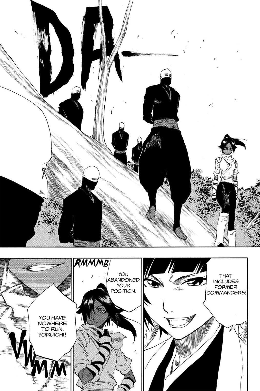 Bleach, Chapter 154 image 013