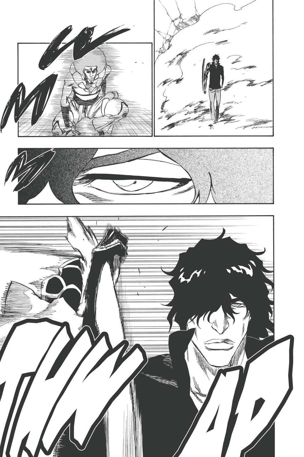 Bleach, Chapter 260 image 007