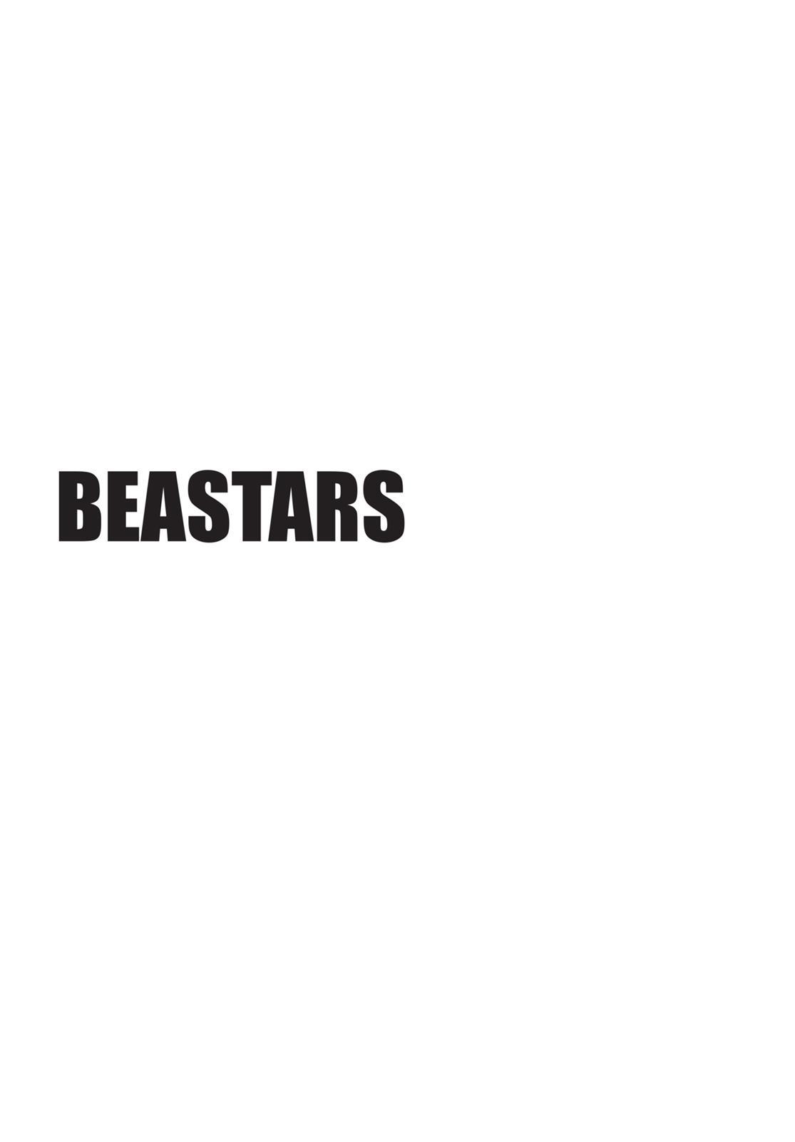 Beastars Manga, Chapter 1 image 002