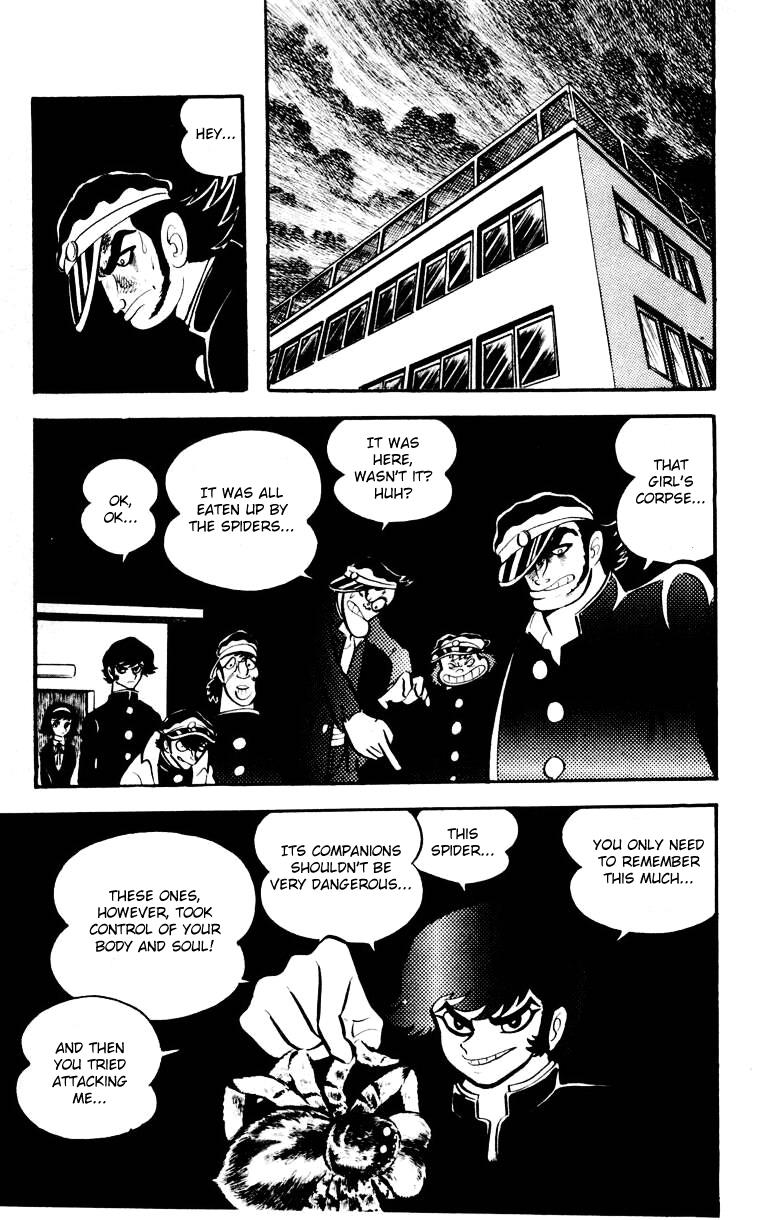 Devilman, Chapter 3 image 068