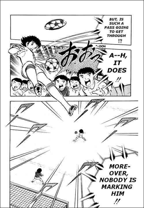 Captain Tsubasa, Chapter 30 image 028
