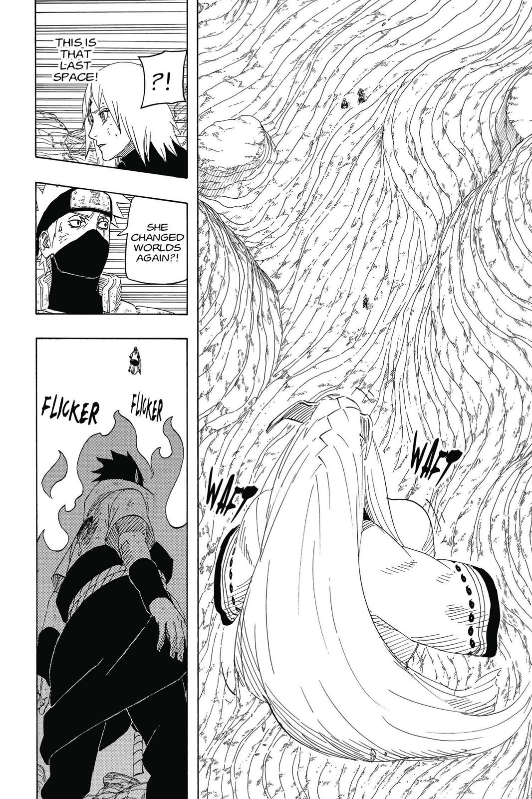 Naruto, Chapter 687 image 006