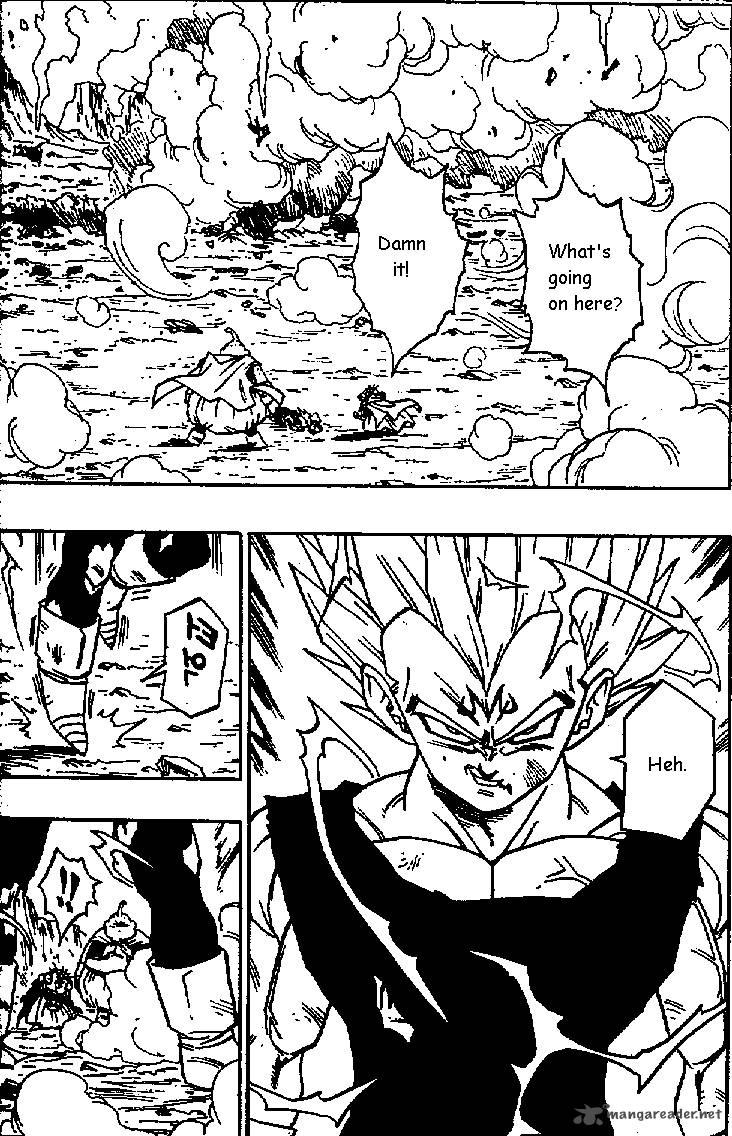 Dragon Ball, Chapter 465 image 009