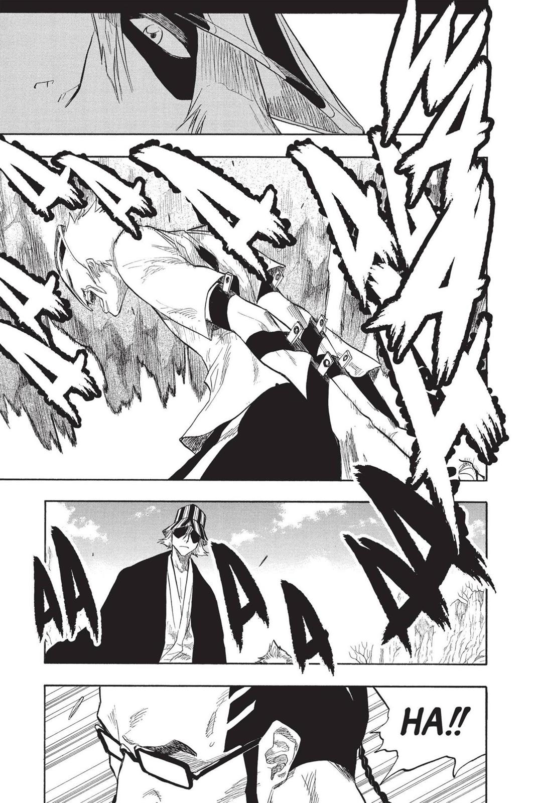 Bleach, Chapter 64 image 003
