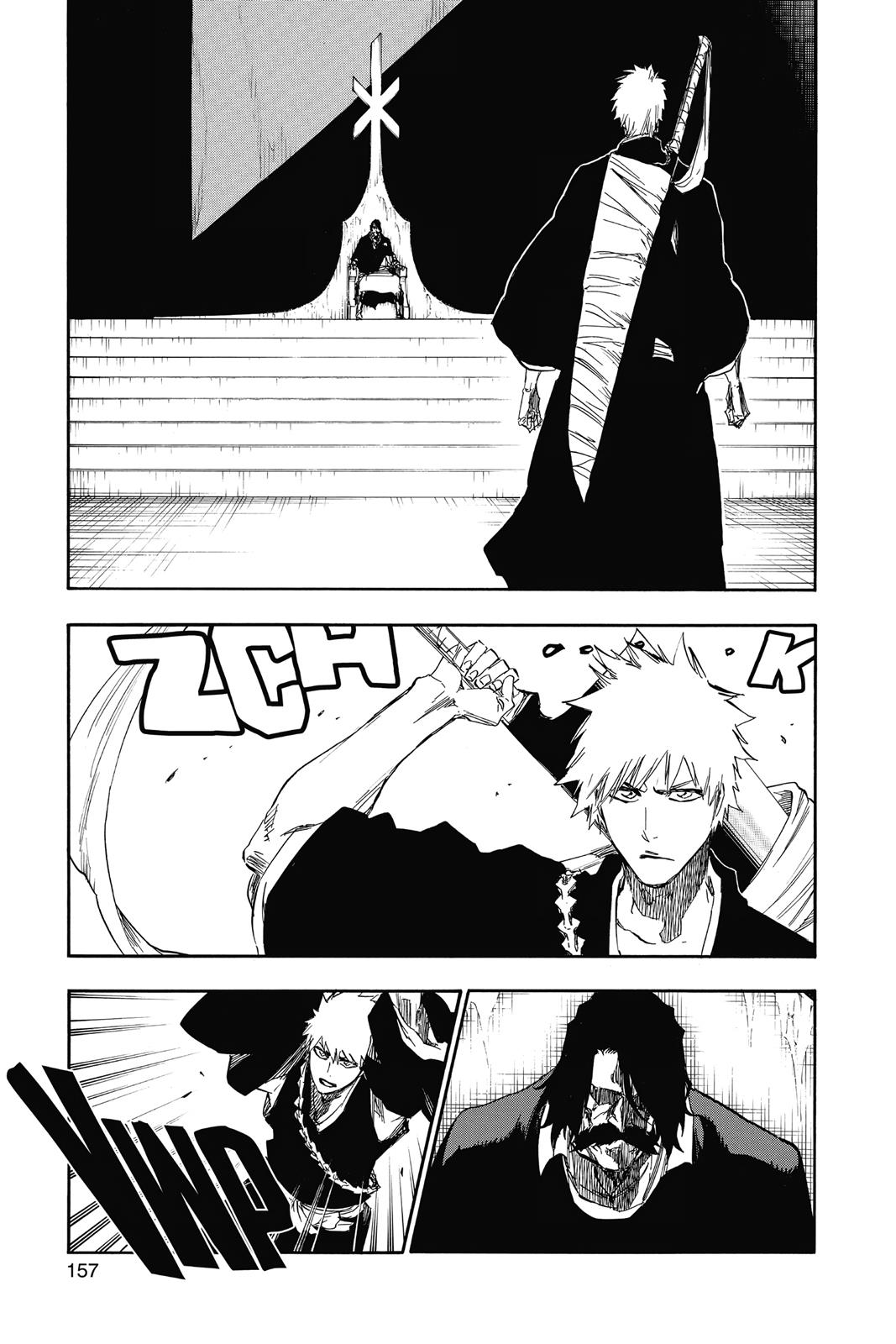 Bleach, Chapter 672 image 007