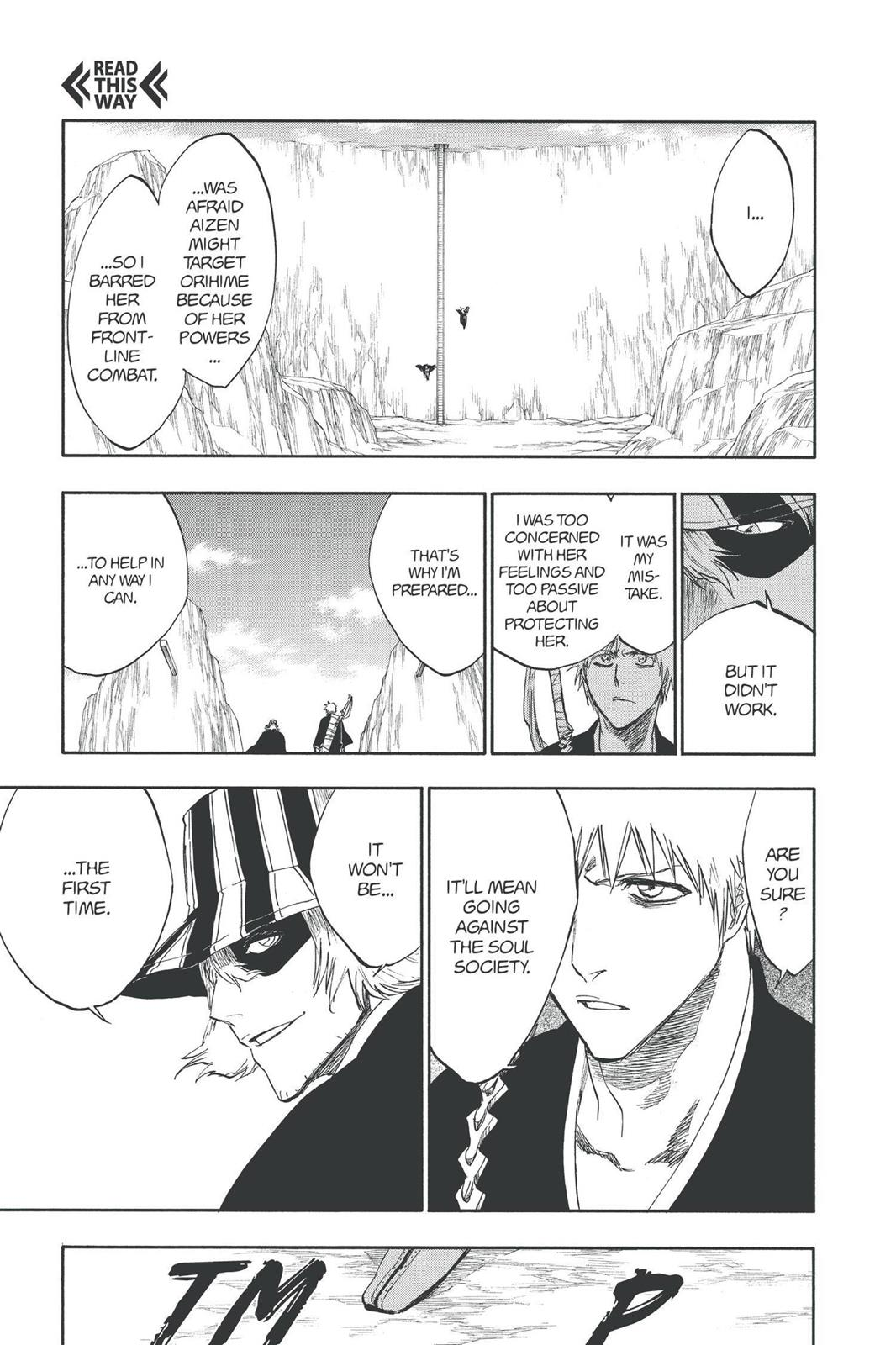 Bleach, Chapter 239 image 016