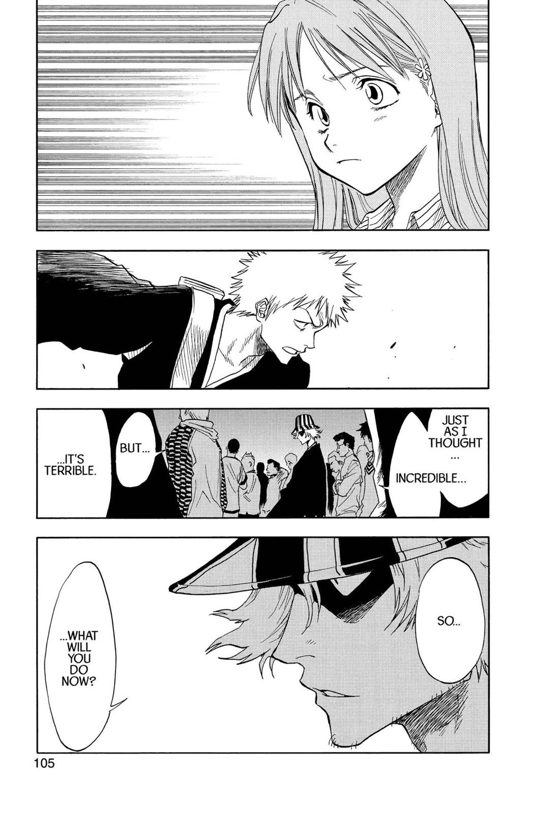 Bleach, Chapter 30 image 019