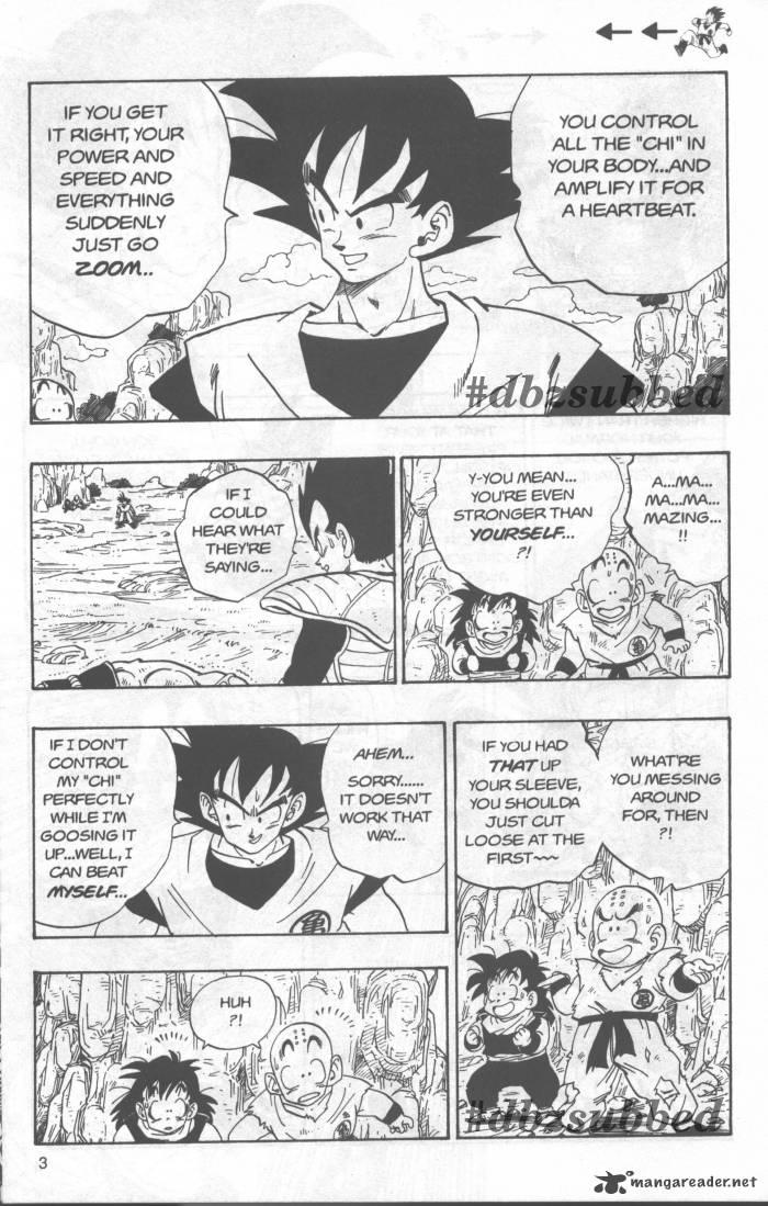 Dragon Ball, Chapter 227 image 003