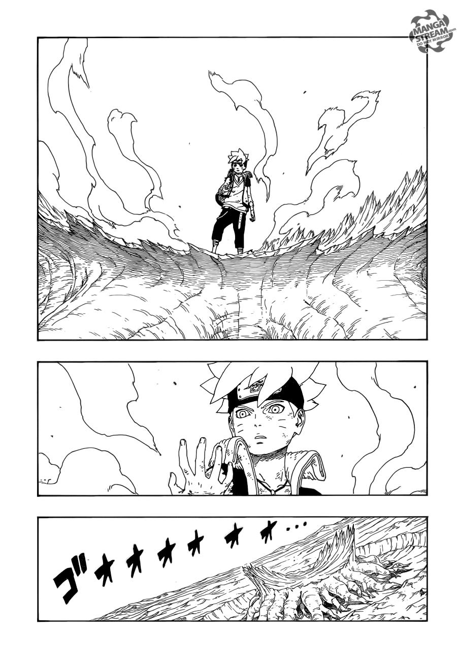 Boruto Manga, Chapter 10 image 020