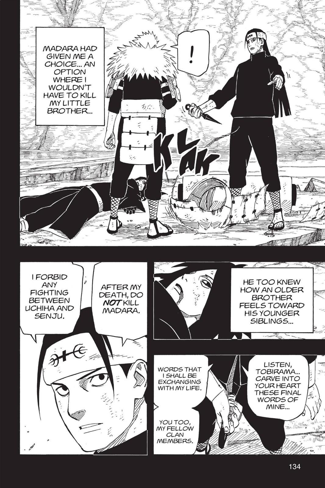 Naruto, Chapter 625 image 002