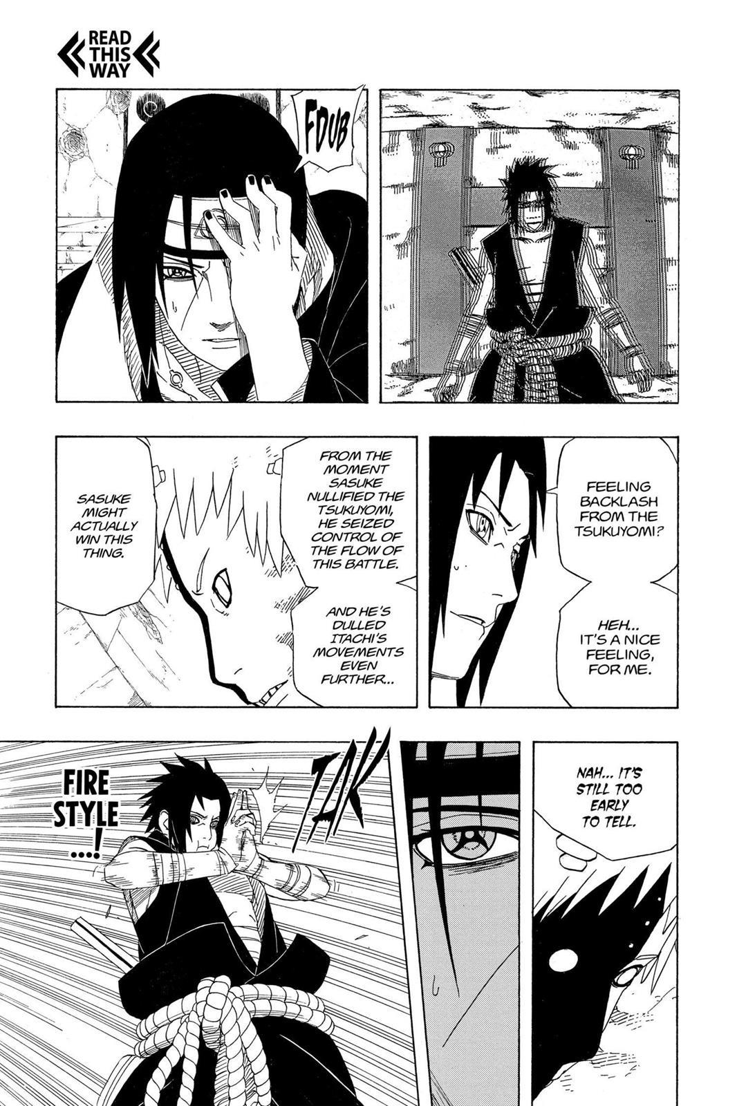 Naruto, Chapter 389 image 009