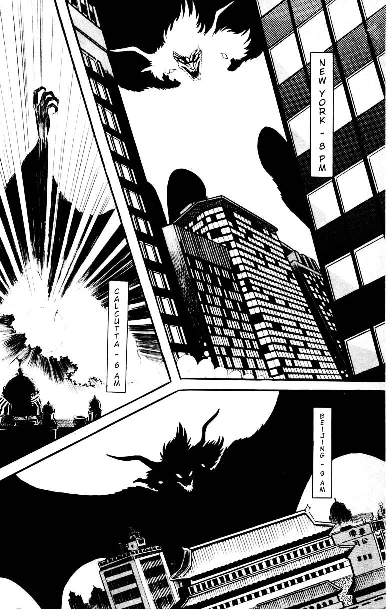 Devilman, Chapter 3 image 202