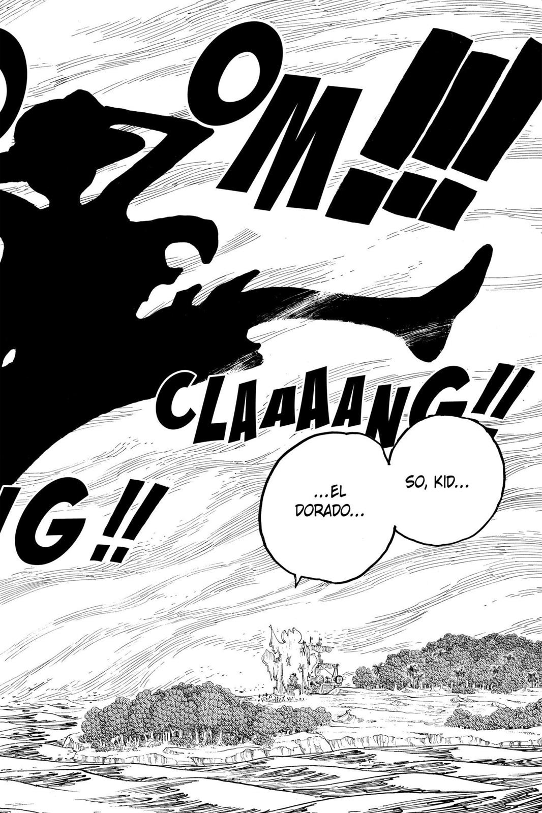 One Piece, Chapter 299 image 012