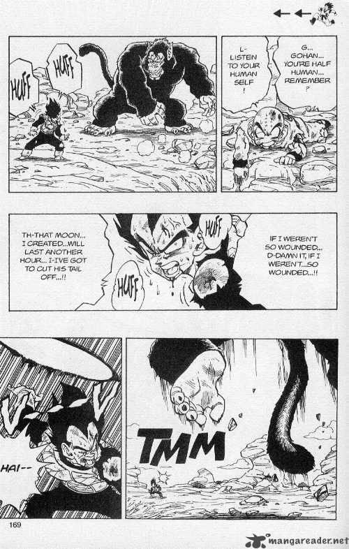 Dragon Ball, Chapter 240 image 012