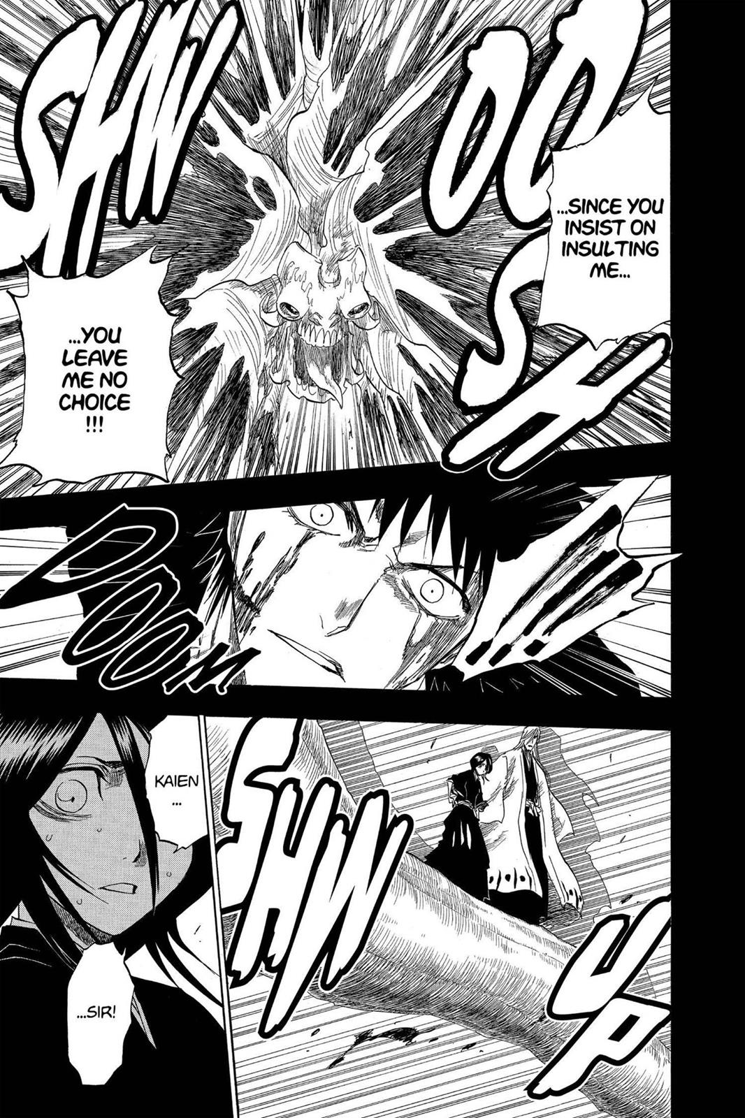 Bleach, Chapter 135 image 017