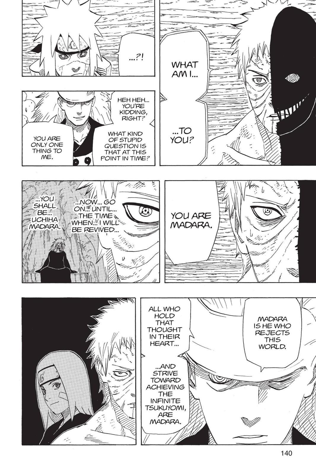 Naruto, Chapter 665 image 004