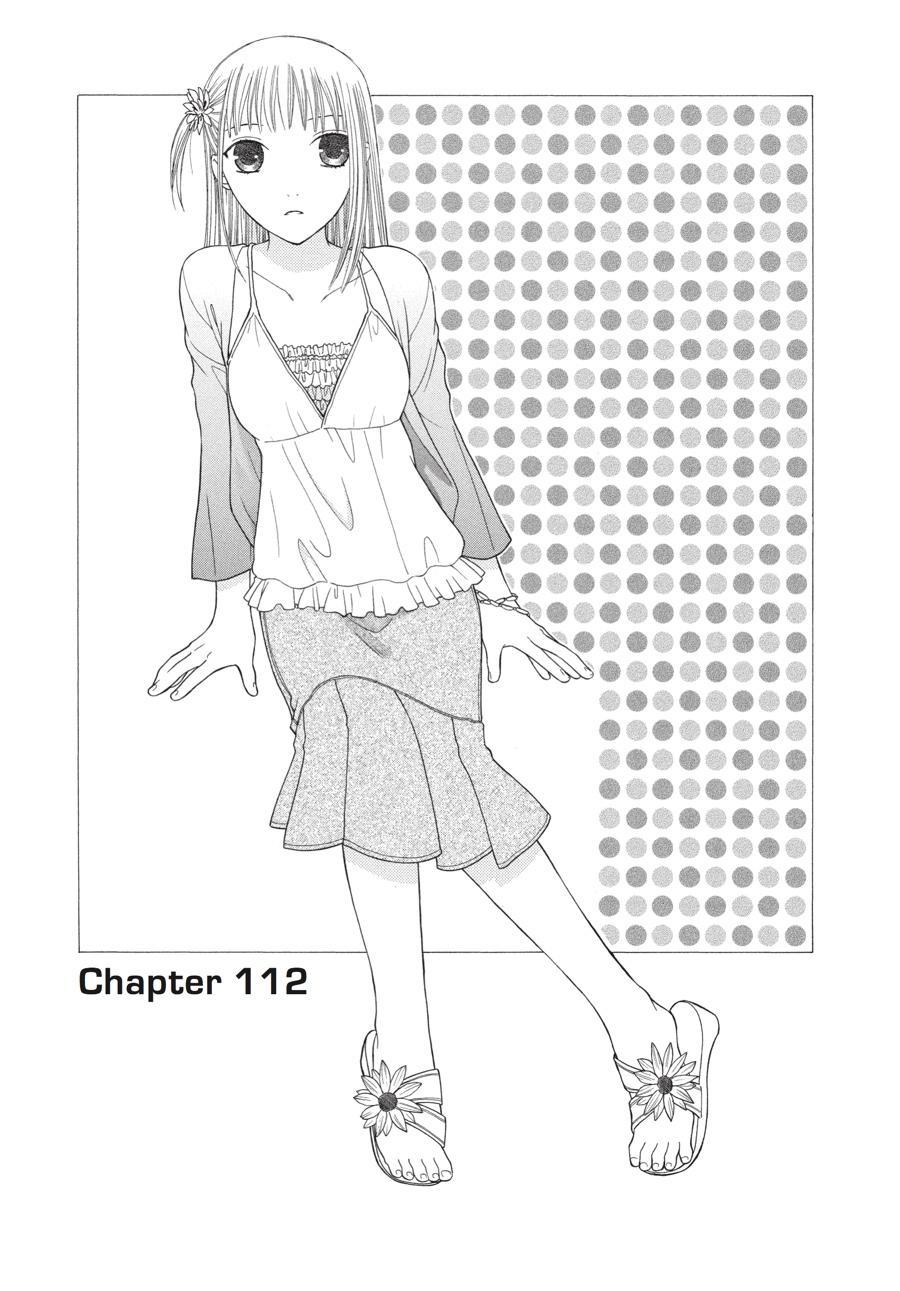 Fruits Basket, Chapter 112 image 001