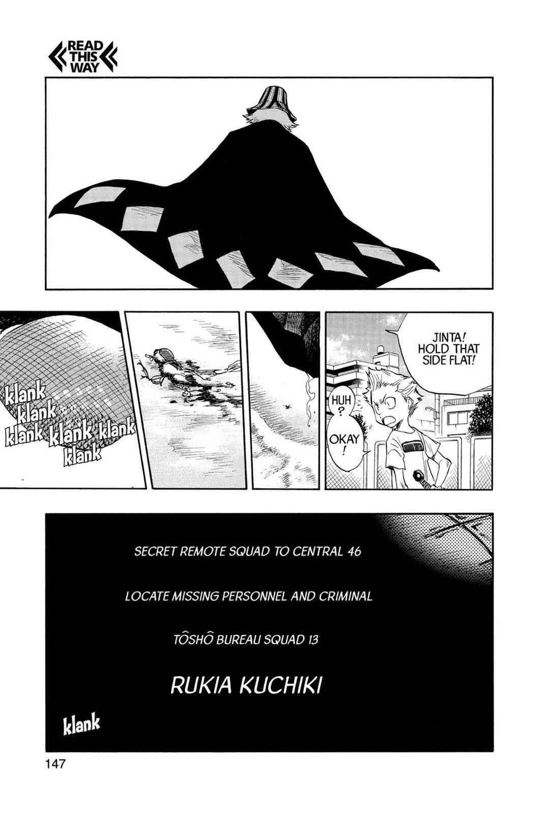 Bleach, Chapter 50 image 019