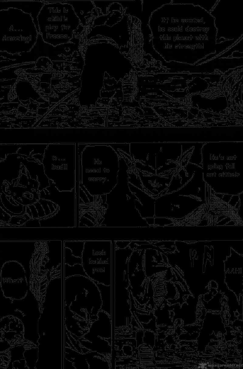 Dragon Ball, Chapter 310 image 011