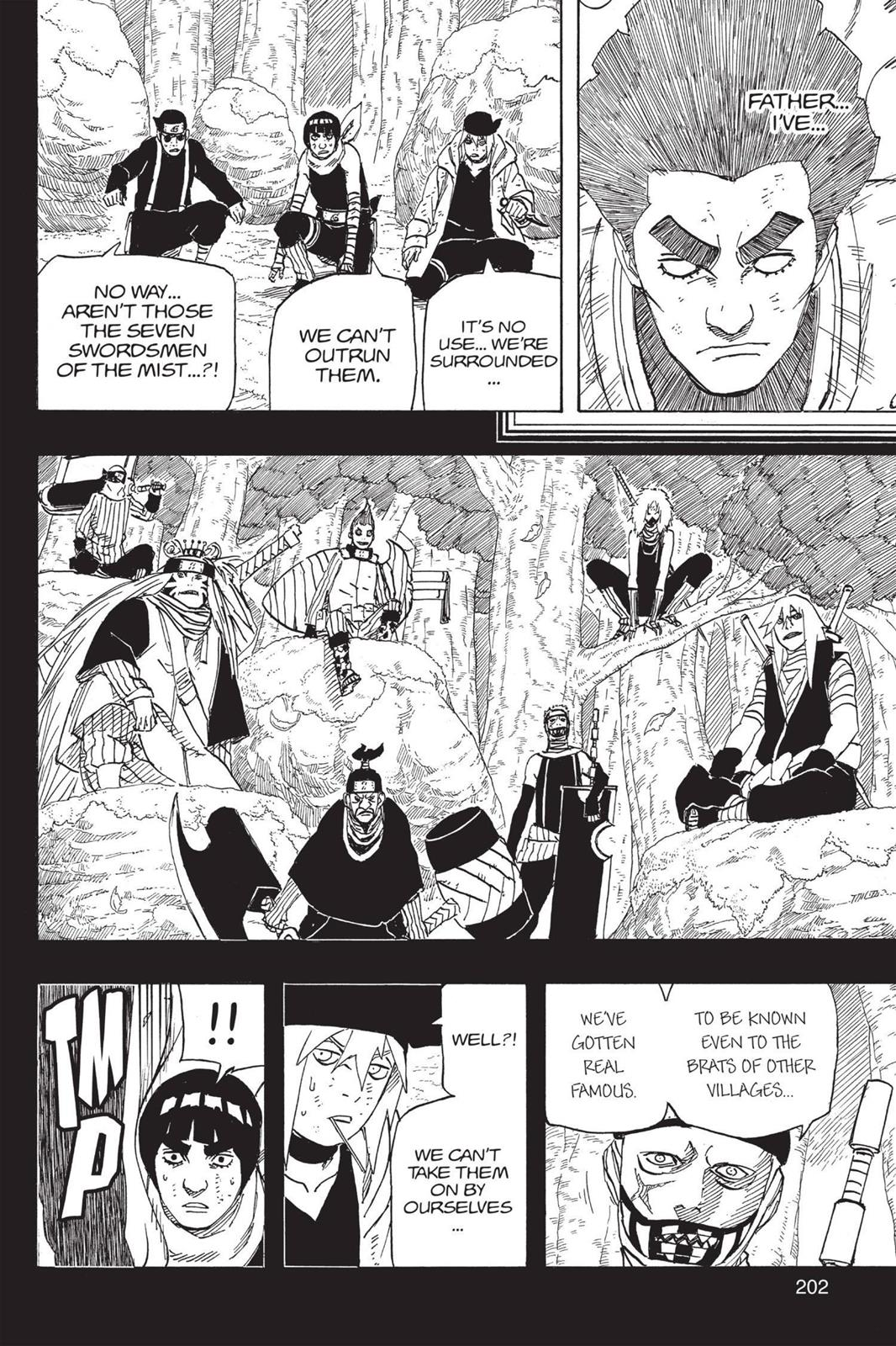 Naruto, Chapter 668 image 012