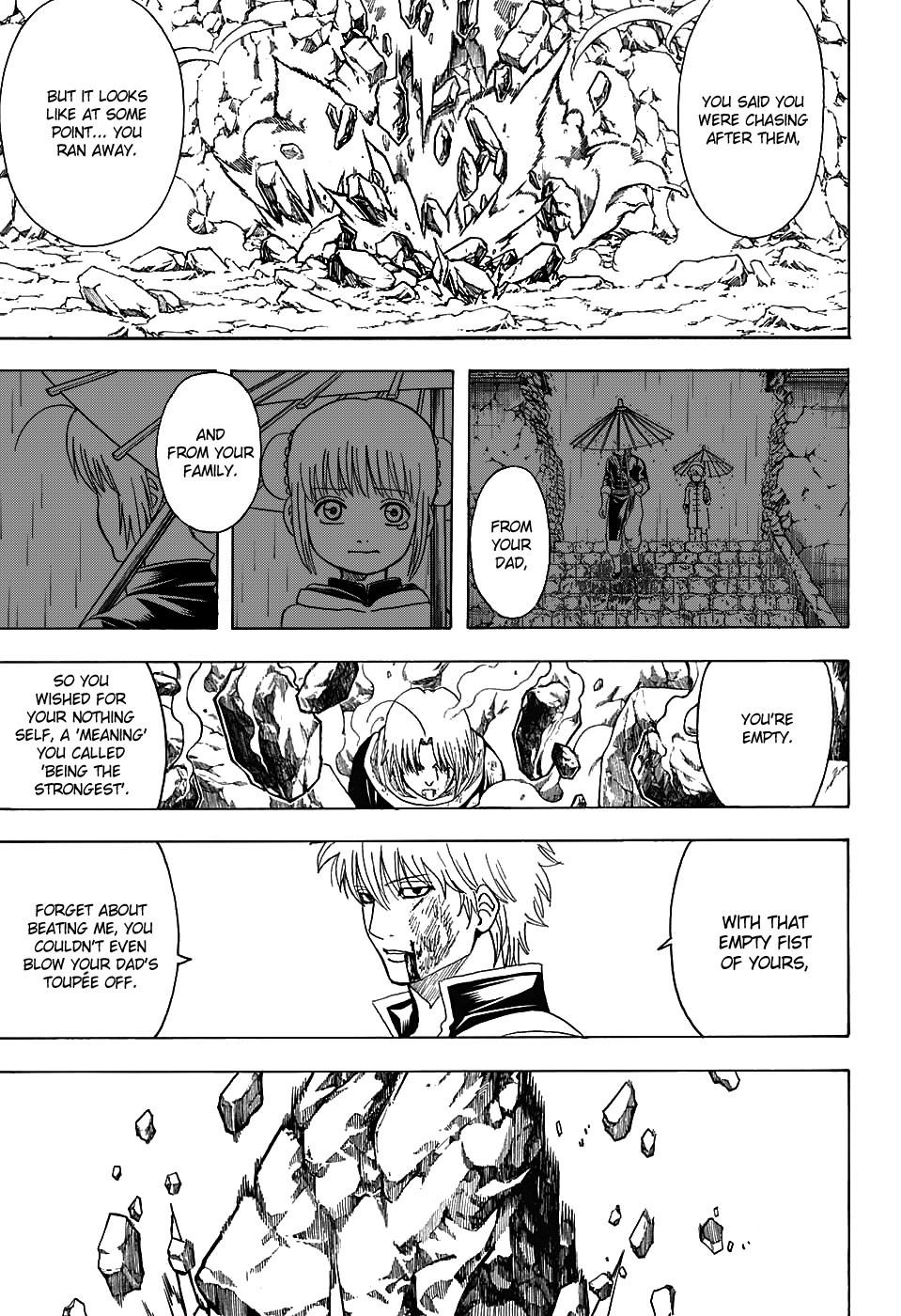 Gintama Chapter, 584 image 016