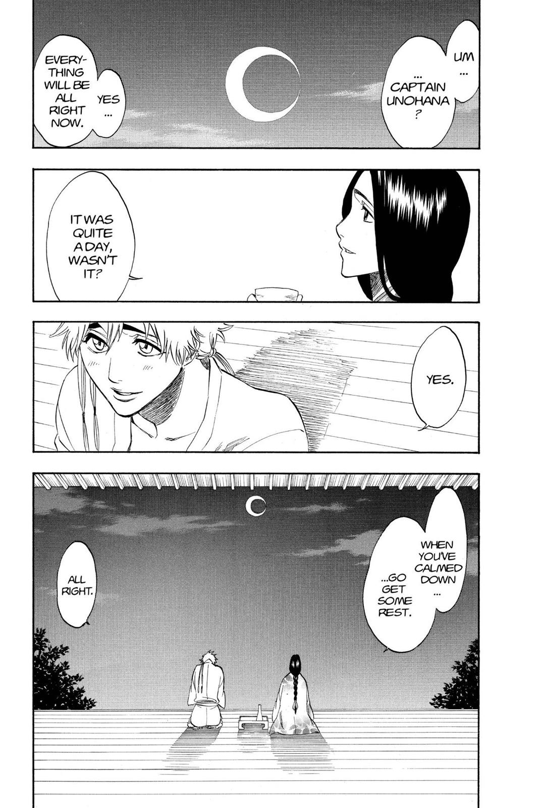 Bleach, Chapter 179 image 028