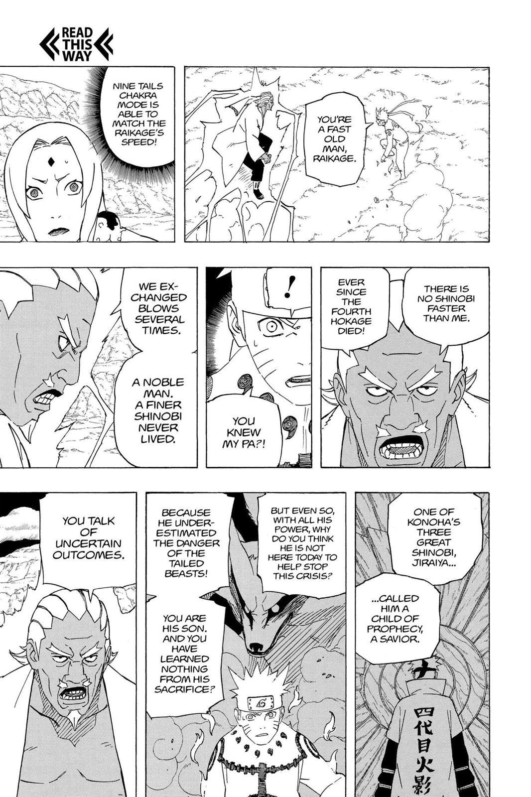 Naruto, Chapter 541 image 009