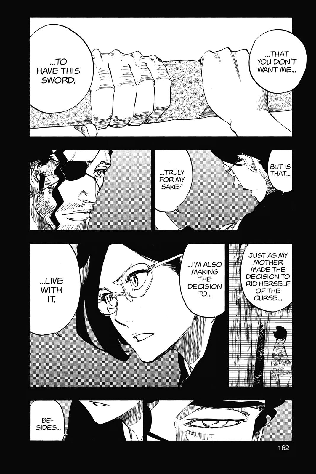 Bleach, Chapter 651 image 012