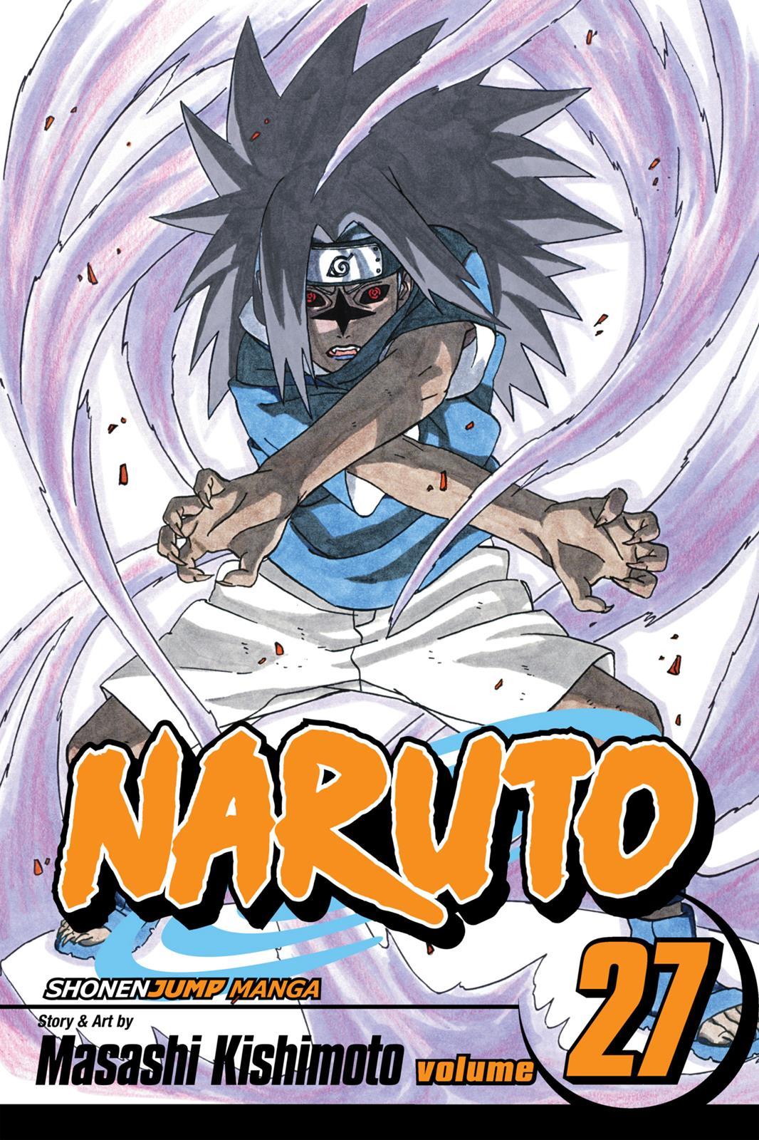 Naruto, Chapter 236 image 001