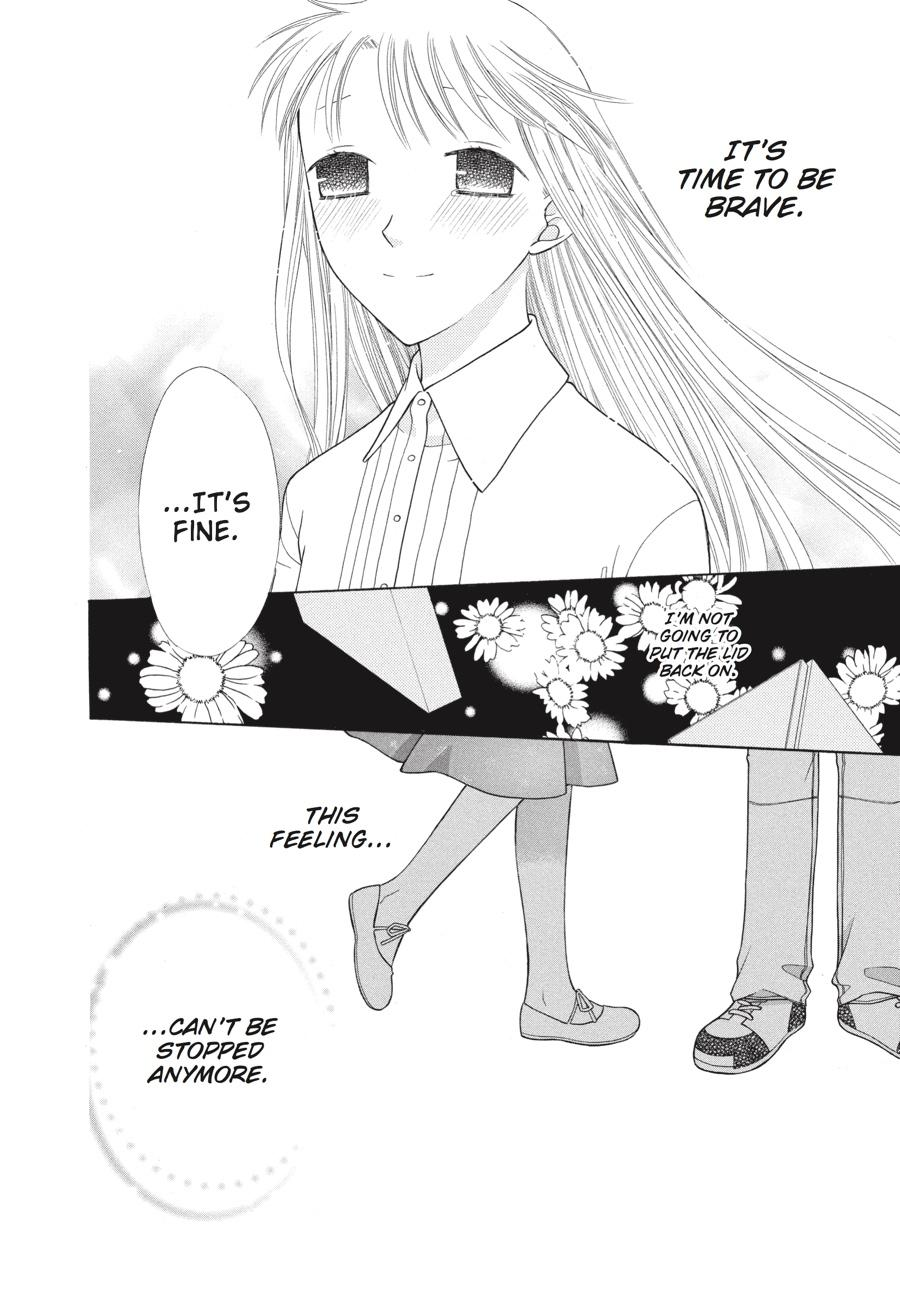 Fruits Basket, Chapter 114 image 030