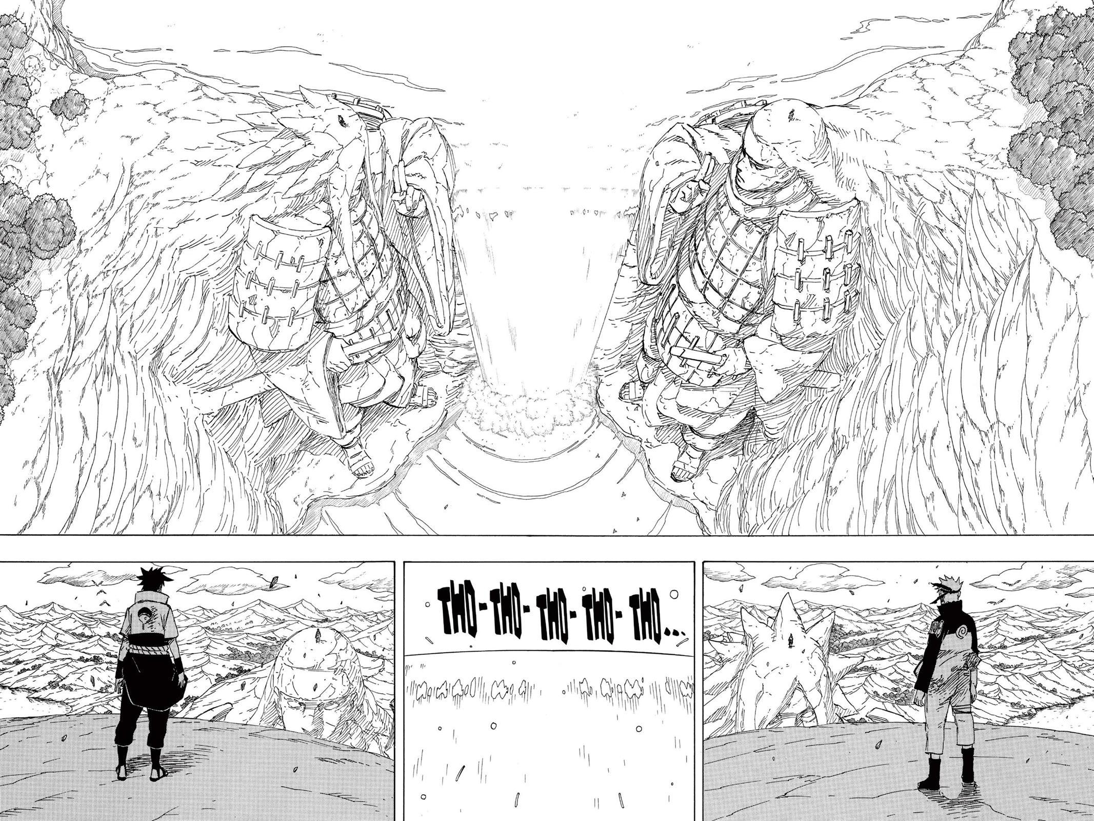 Naruto, Chapter 693 image 013
