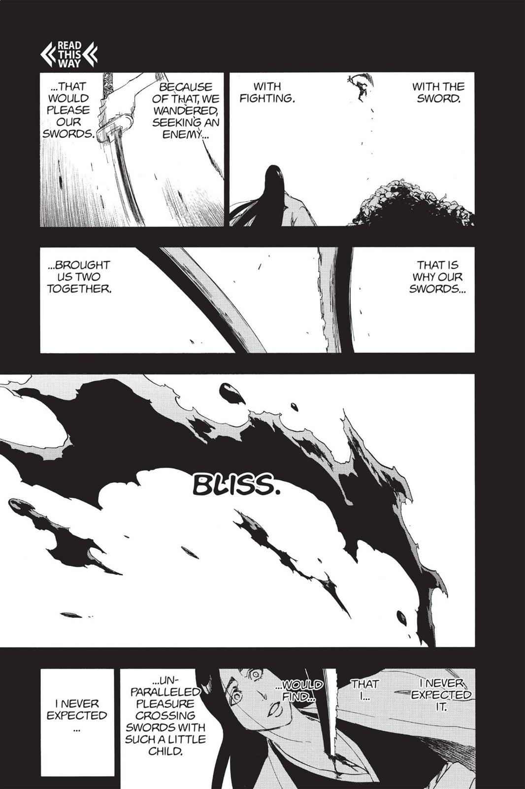 Bleach, Chapter 525 image 007