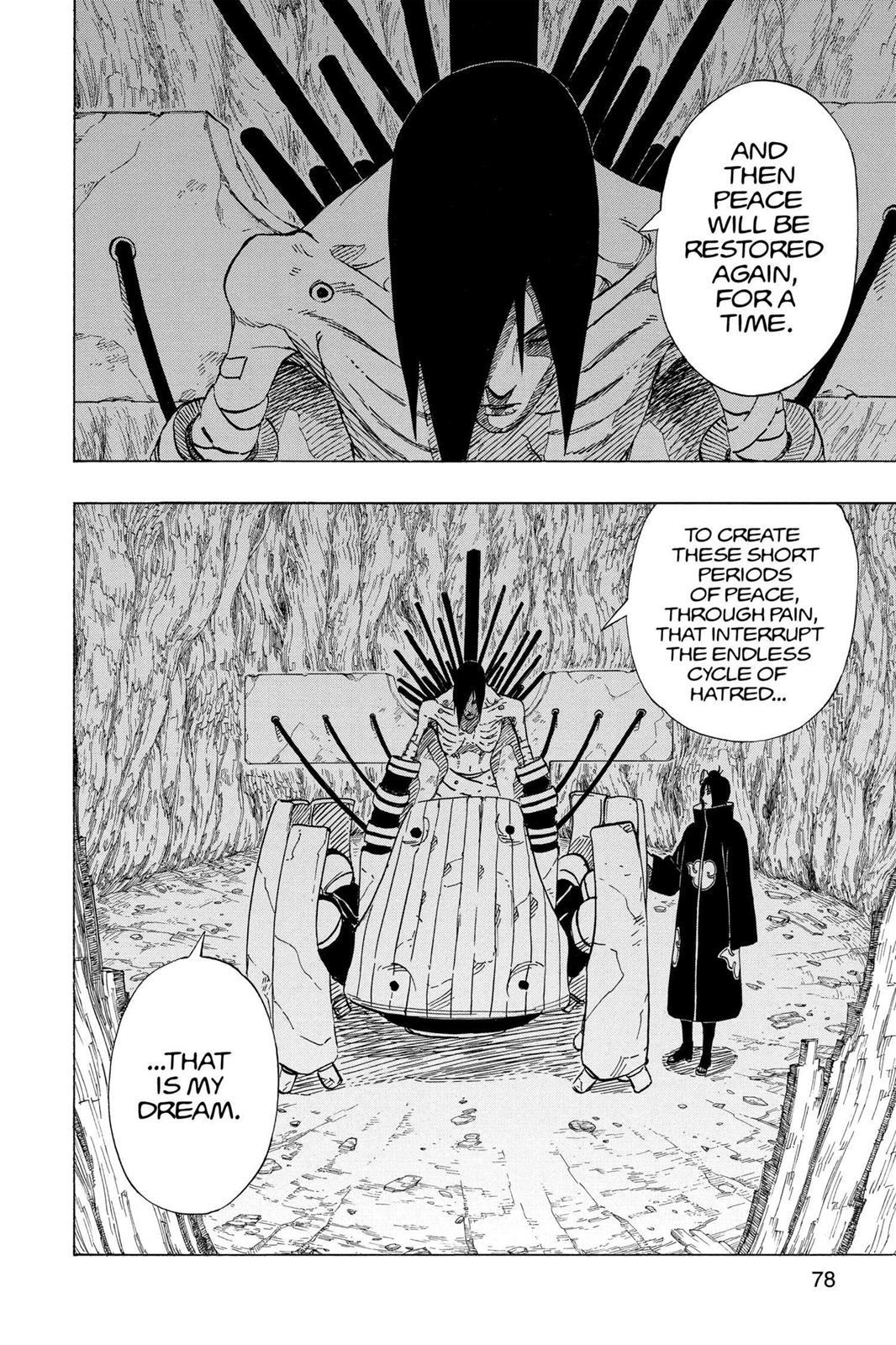 Naruto, Chapter 436 image 016