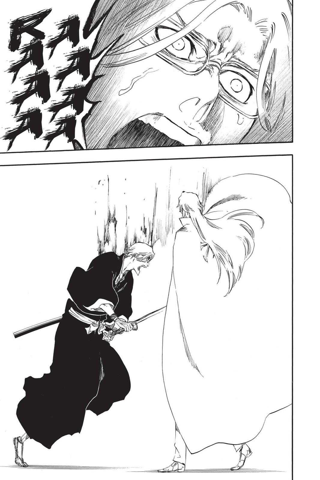 Bleach, Chapter 496 image 003