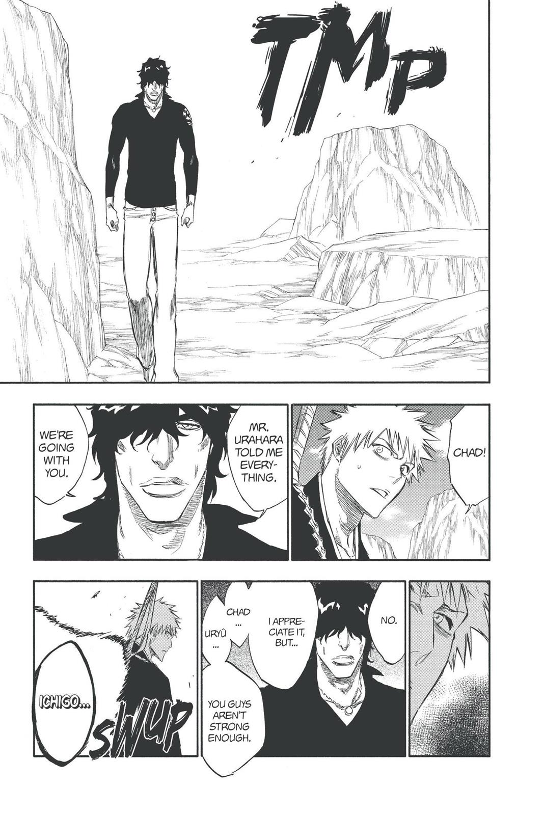 Bleach, Chapter 239 image 018