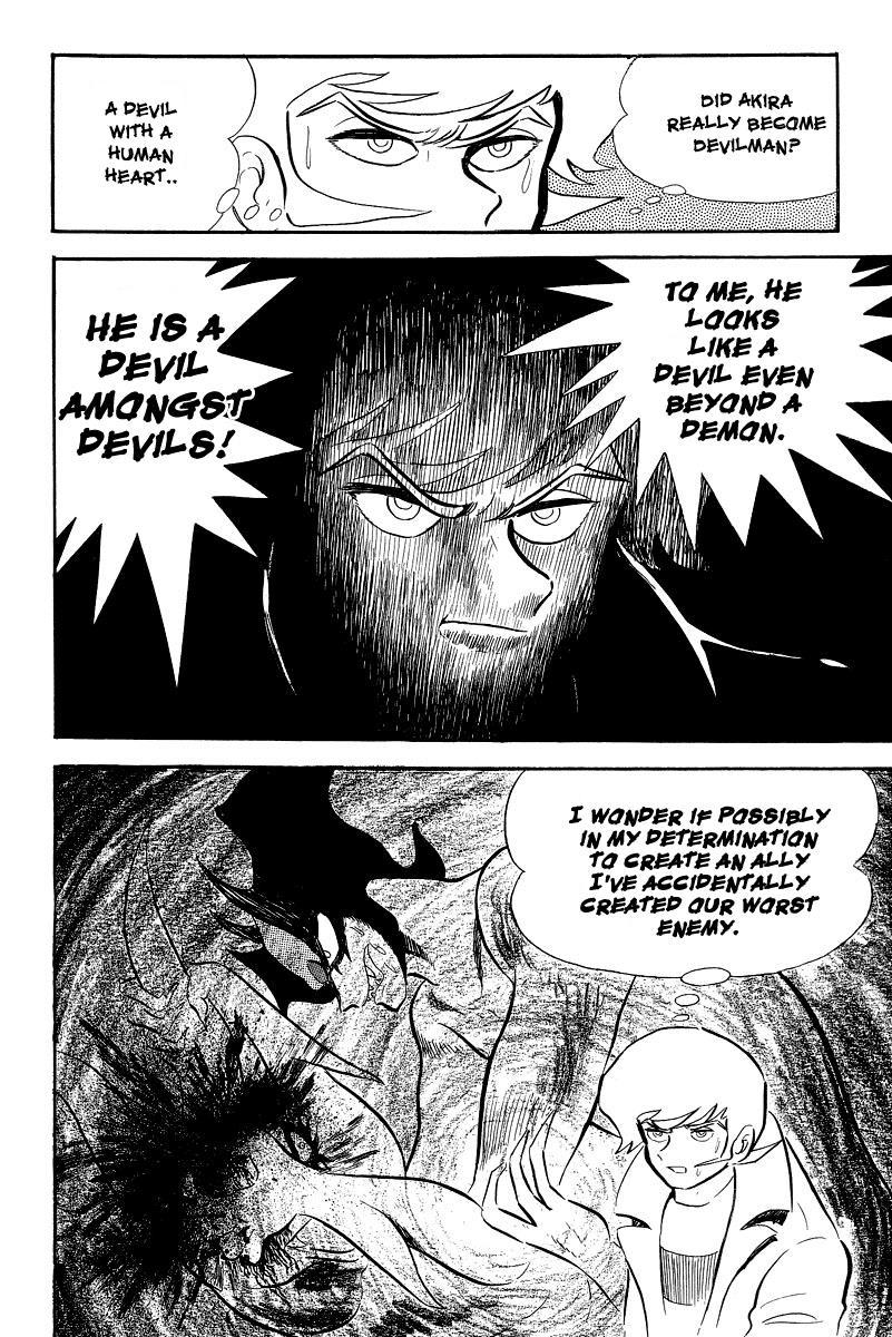 Devilman, Chapter 1 image 226