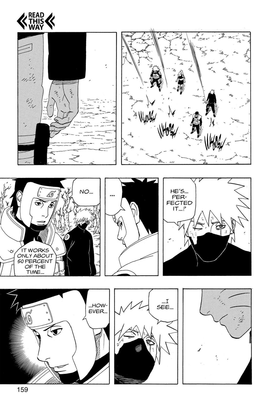 Naruto, Chapter 338 image 005