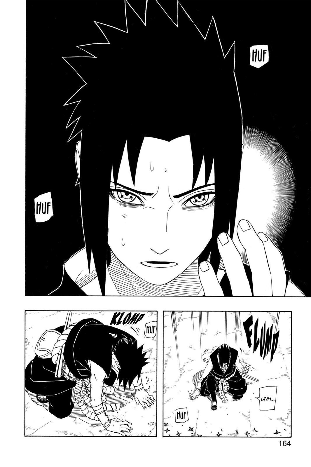 Naruto, Chapter 388 image 012