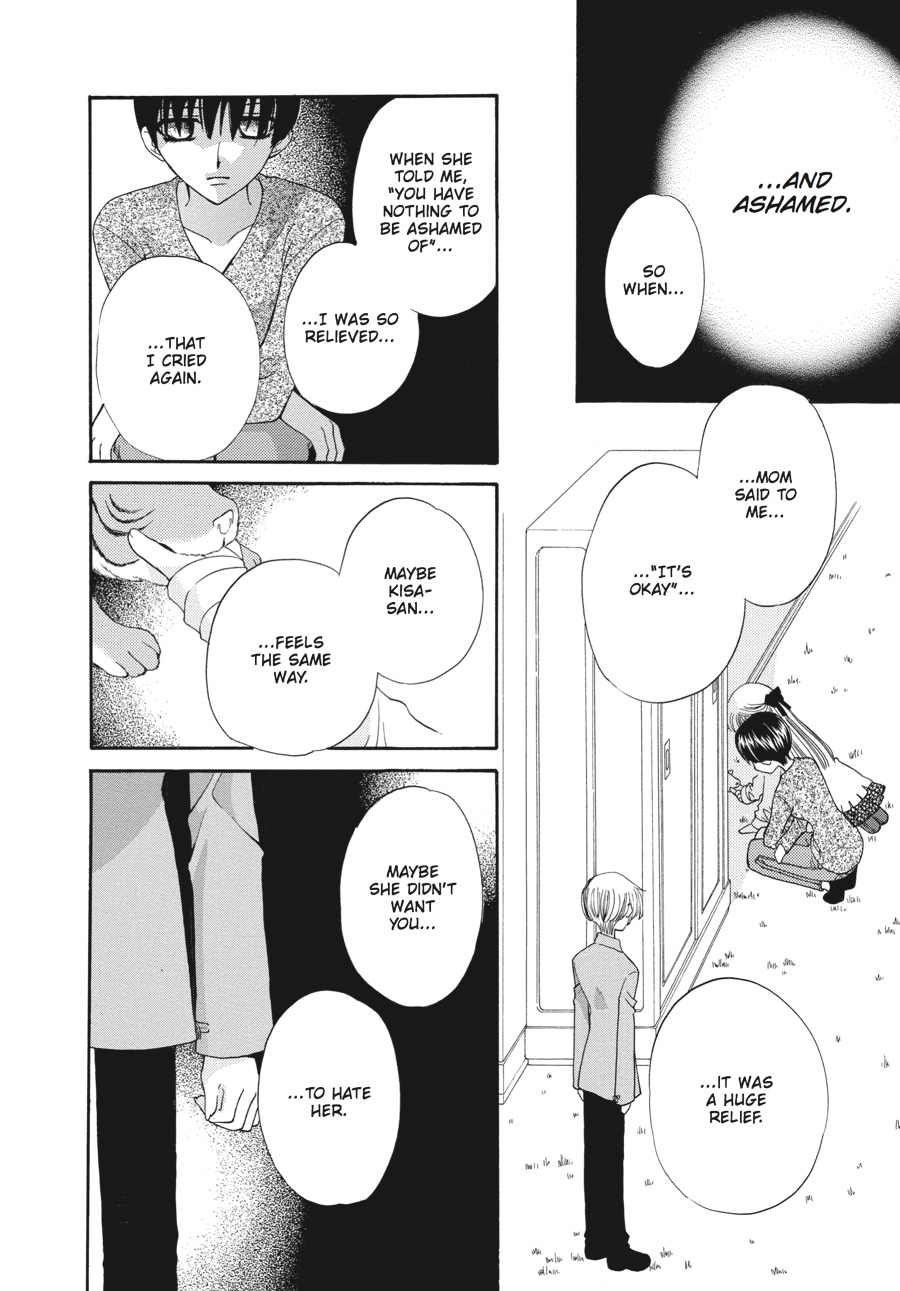Fruits Basket, Chapter 27 image 023