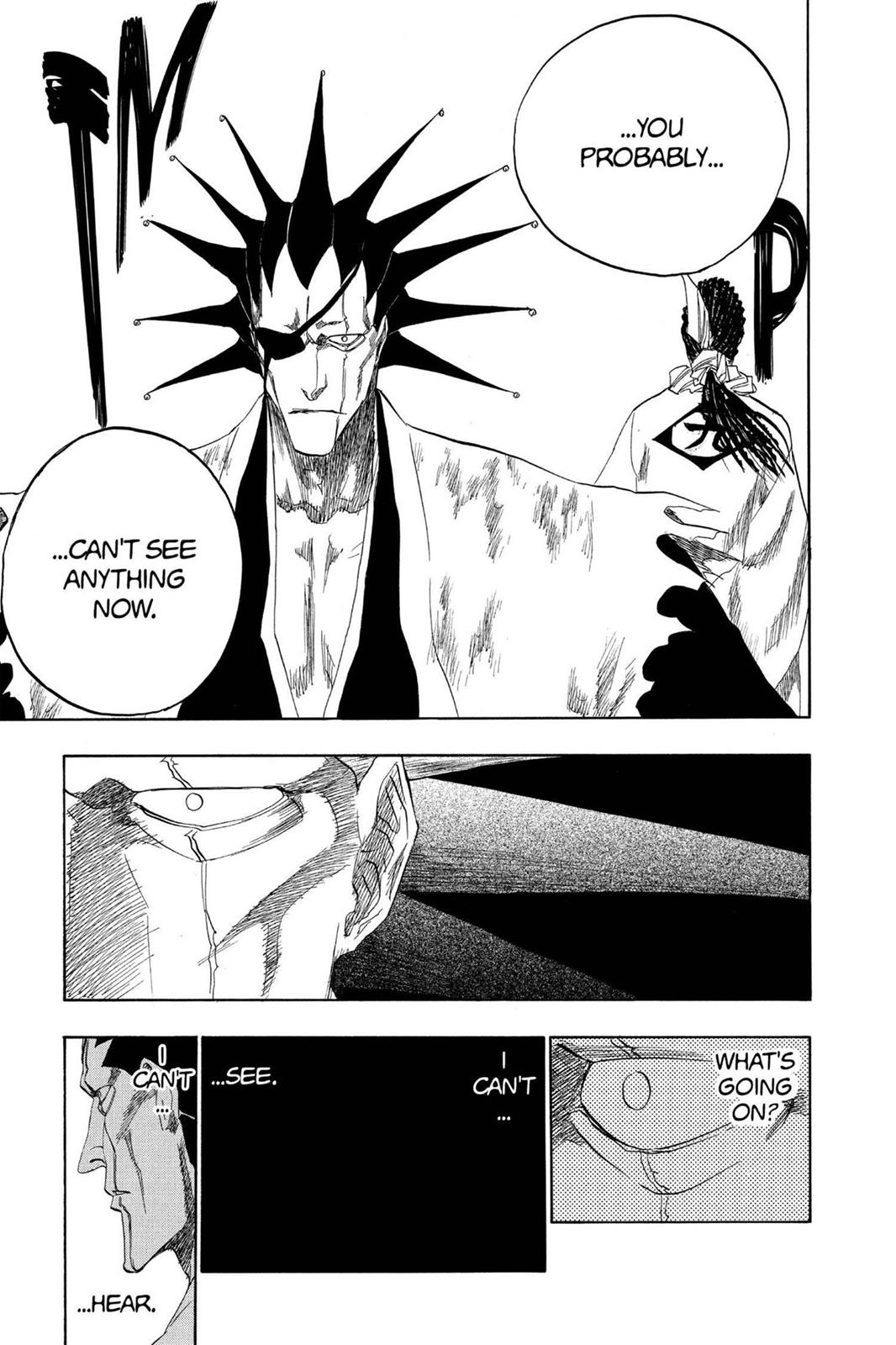 Bleach, Chapter 146 image 013