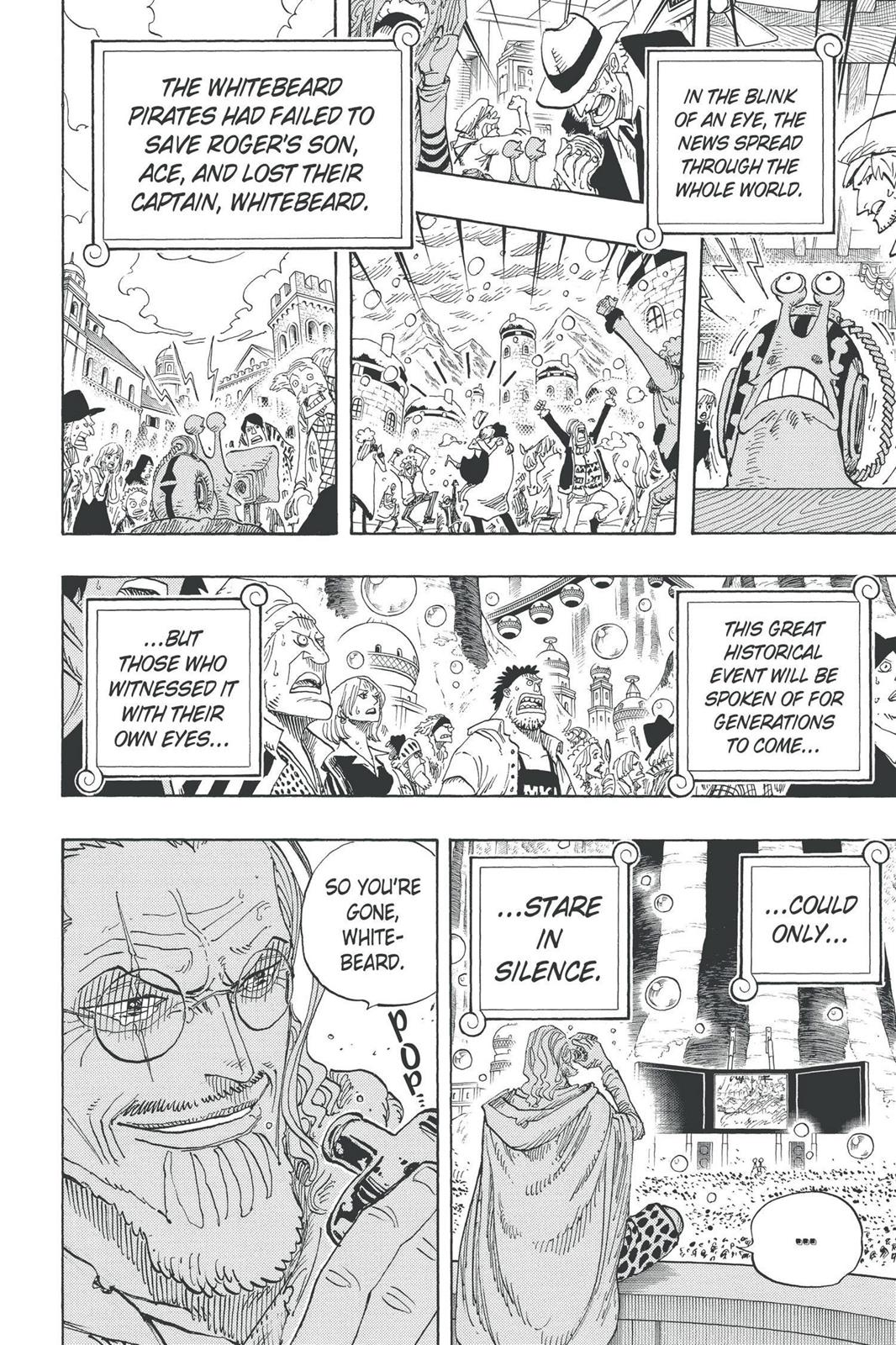 One Piece, Chapter 577 image 002